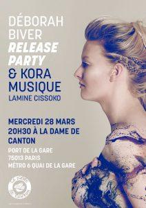 Concert Dame de Canton