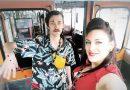 Haylen et le duo The Captains donnent le tempo des bus RATP pour le Disquaire Day